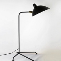 Antique Table Lamp Black Iron Table Lamps