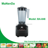MaNenDa custom Blender Bottles With 2.8L Large Capacity Jug