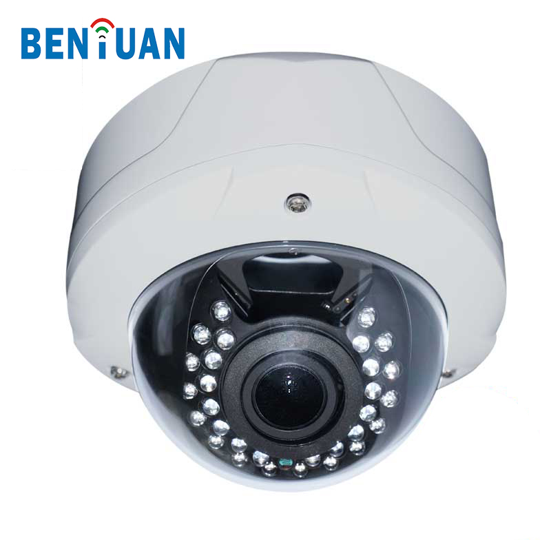 Indoor 2.0 Megapixel Best SDI HD Security Camera System, Full HD 1080p CCTV Camera System with 2.8-12mm 3.0MP Lens