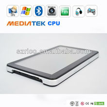 7 inch touch screen gps navigation mediatek mt3351