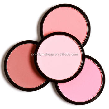Best Professional Longlasting Highlighter Makeup Cosmetic Mineral Compact Powder