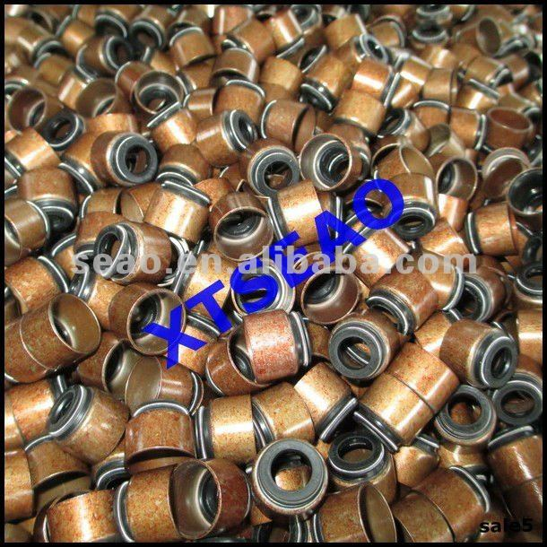 motor vehicle valve stem oil seals