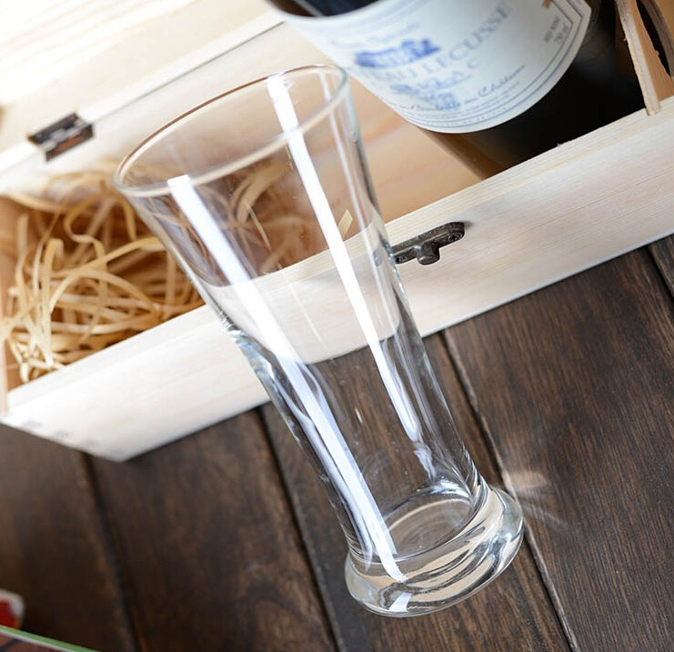 haonai lastest products,trophy drinking cup glass