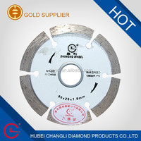 New Diamond saw blade for cutting ceramic,concrete,marble,granite and asphalt