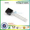 LM35DZ/NOPB TI Temperature Sensors, Transducers, BEST PRICE of Alibaba