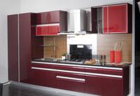 Outdoor modern kitchen island base cabinet designs From FoShan