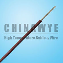 UL Silicone Rubber Insulated 22AWG Internal Cable