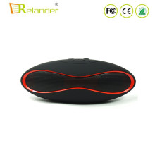 Mini X6 Wireless Bluetooth Speakers Handsfree Portable Handsfree Speaker Support TF Card USB Built in MIC music Receiver