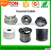 High Quality hot sale 50 OHM LMR195 LMR200 LMR240 LMR300 LMR400 LMR600 rf Cable