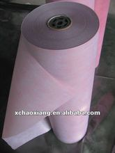 Electrical insulation material for motor transformer generator