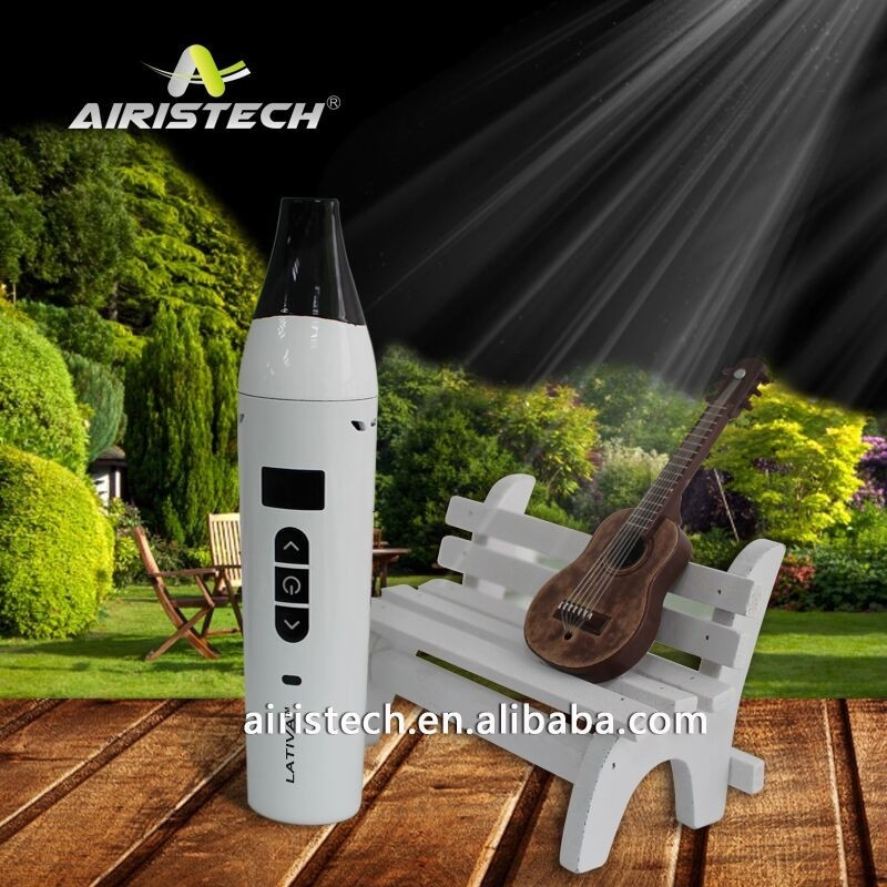 New aristech trio use vaporizer lativa baking vaporizer,baking vaporizer airis lativa