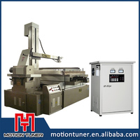 edm molybdenum wire cutting machine for sale