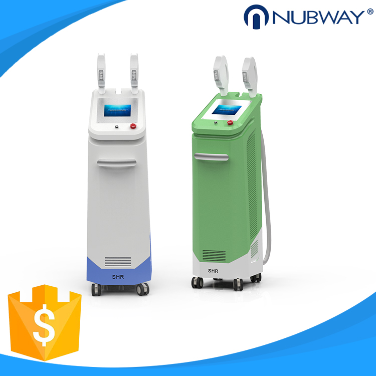 Newest IPL Hair Removal Machine Prices / Super Hair Removal SHR IPL