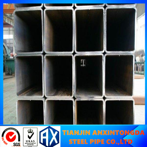 150X150 ornamental pipe/astm standards for pickling carbon steel pipe/steel pipe iso 559