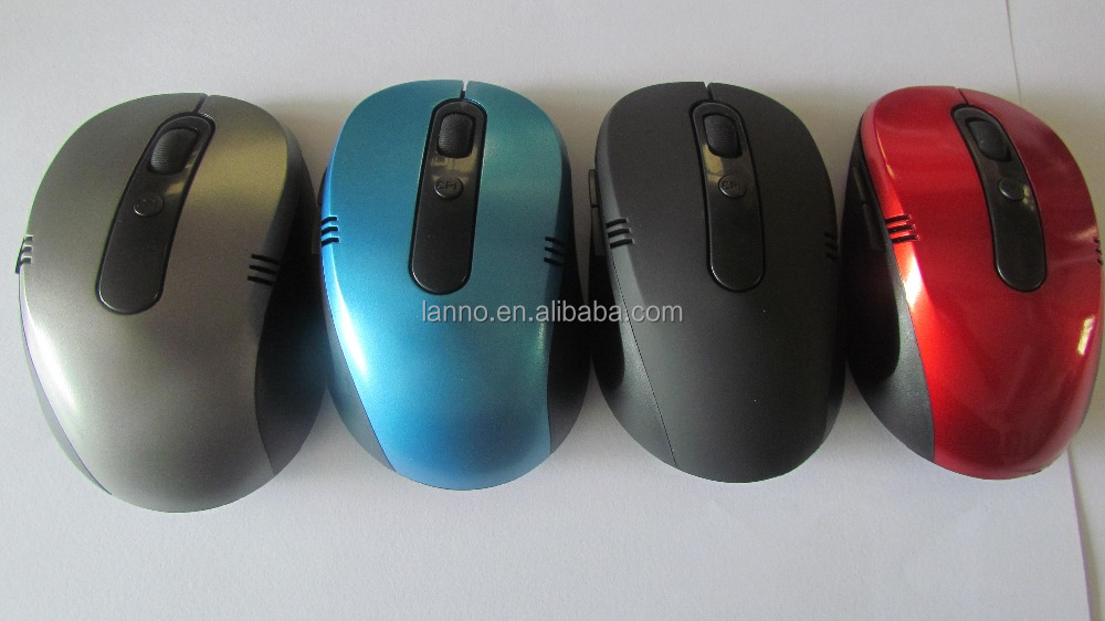 Hot sale consumer electronics mini Rechargeable wireless bluetooth mouse for PC Laptop