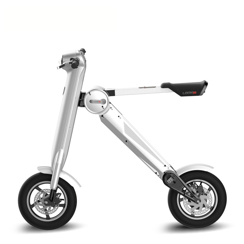 Electric/Escooter 250W 12&quot; Foldable Stigo <strong>Electrical</strong> X-Bird Mini Skywalker Cross Electric Scooter