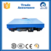 Hot Sales Good Quality Customer Made Electric Flat Bed Trailer