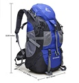 Waterproof Climbing Hiking Backpack Camping Backpack Sport Outdoor hiking