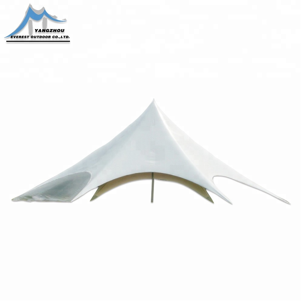 Excellent quality promotional aluminum <strong>tent</strong> and stretch <strong>tent</strong>
