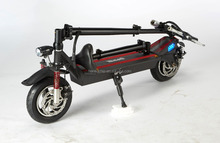 2016 hot folding foot scooter foldable electric scooter