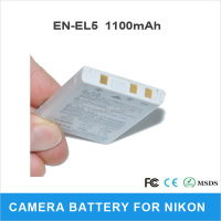 EN-EL5 Battery for Nikon Coolpix S10 Coolpix 5200 Coolpix P3