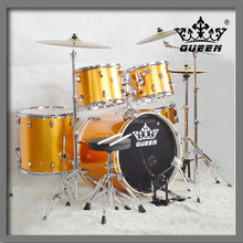 High grade PVC 5 pcs drum set/Drum Sets/Professional Drum Set