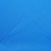 PK 100% polyester dry fit pique knitted fabric for sportswear