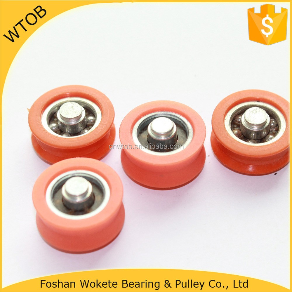 Fast Shipping Miniature Pulley Tensioner Timing Belt Pulley