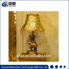 New design classic low price american style table lamp