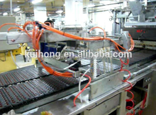 KH-150-600 jelly candy production line/jelly candy depositing machine