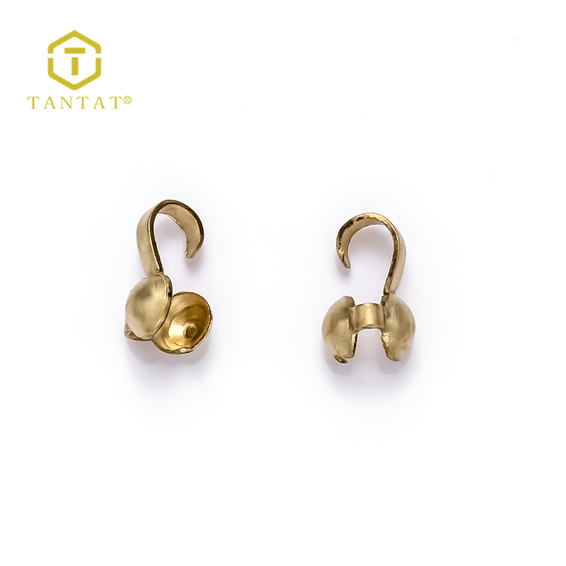 Guangzhou Silver Plated Gold Imitation Jewelry Findings Wholesale