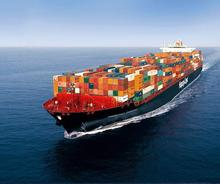 FCL shipment from China to Balboa /Colon Free Zone/Manzanillo/Panama City Sea Freight