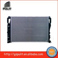 Auto radiator for 2003 MB E-class W211 E200 CDI engine cooling car radiator auto radiators OEM 2115001302