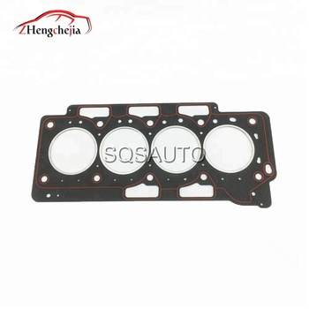 High quality engine parts Cylinder head gasket for chery 481H-1003080