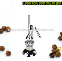 Zinc Alloy Manual Juicer Juice Extractor