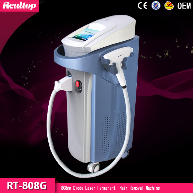 diode laser home 808nm pigment removal wrinkle remover skin rejuvenation laser hair removal professional machine