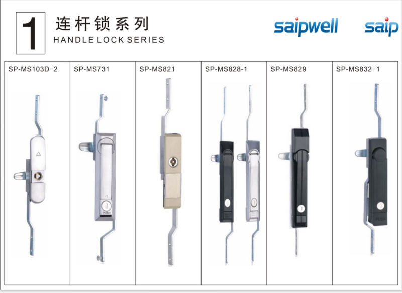 Sliding Door Lock Use Widely Electrical Panel Lock Key View