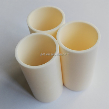 Al2O3 Alumina crucible, high temperature corundum crucible