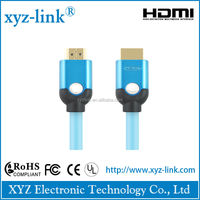AWM 20276 hdmi cable 1 . 4 support 3D , ethernet , Audio return channel , Blu - ray , 4k
