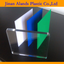 2mm Clear and color Acrylic Sheet factory wholsale price