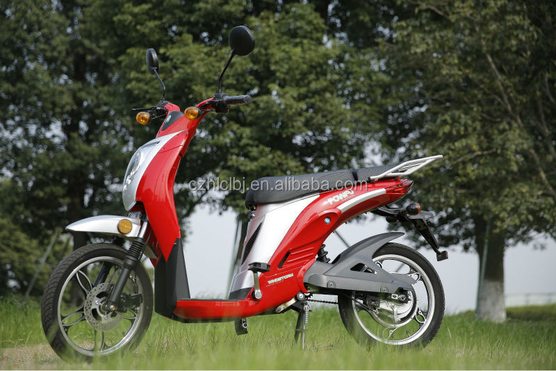 New Arrival scooters--hot sale japanese new stylish motorcycle electric italian
