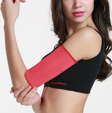 High quality Compression slimming Thin Shaping Arms Sleeve Shaper