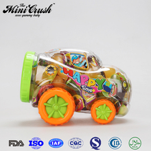 100pcs beetle jar high quality fruit jelly