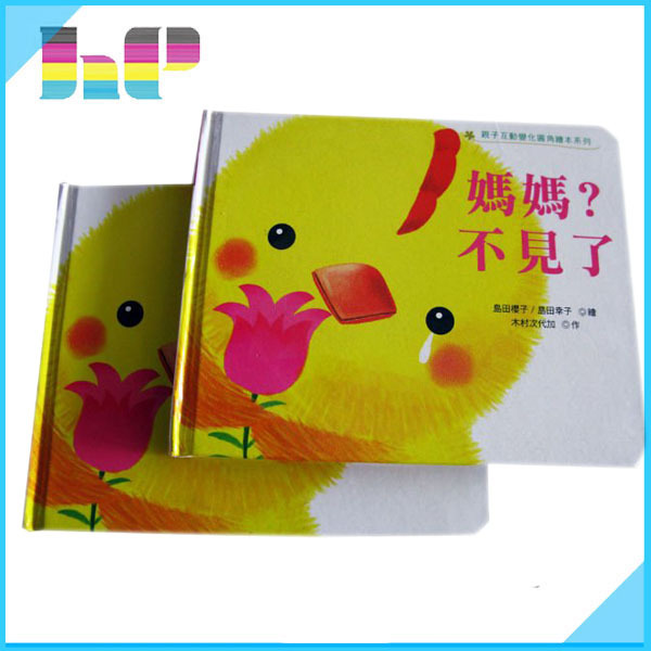 Children Learning children english story books print service