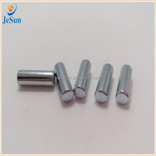 2016Hardware Factory Supply Steel Shaft Pin Metal Dowel Pin In China