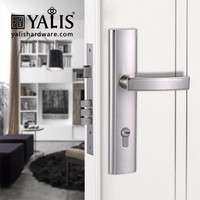 Union Types Of Door Lock For Japanese Handle With high quality wood door handle