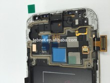 for samsung s4 i9505 lcd mobile phone