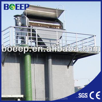 Water filter mesh screen