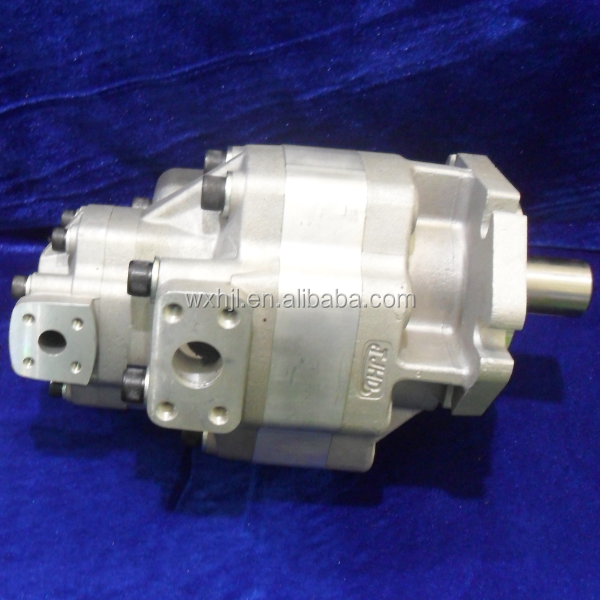 Gpc4 Series Eaton Vickers Hydraulic Gear Pumps Buy