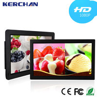 13 inch video play back best selling 1080p hd media player